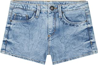 O'Neill 5 Pocket Denim Girls Shorts