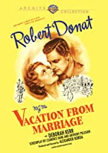 vacation from marriage movie