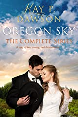 Oregon Sky: The Complete Series Kindle Edition