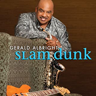 Best gerald albright slam dunk Reviews