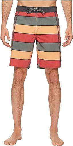 Wander Yahmon Boardshorts