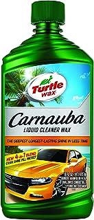 Turtle Wax Carnauba Liquid Cleaner Wax 473 Ml 50702