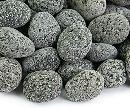 Amazon.com: lava rocks for baking