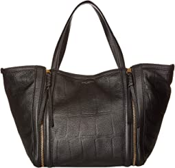 Leather Jane Shopper