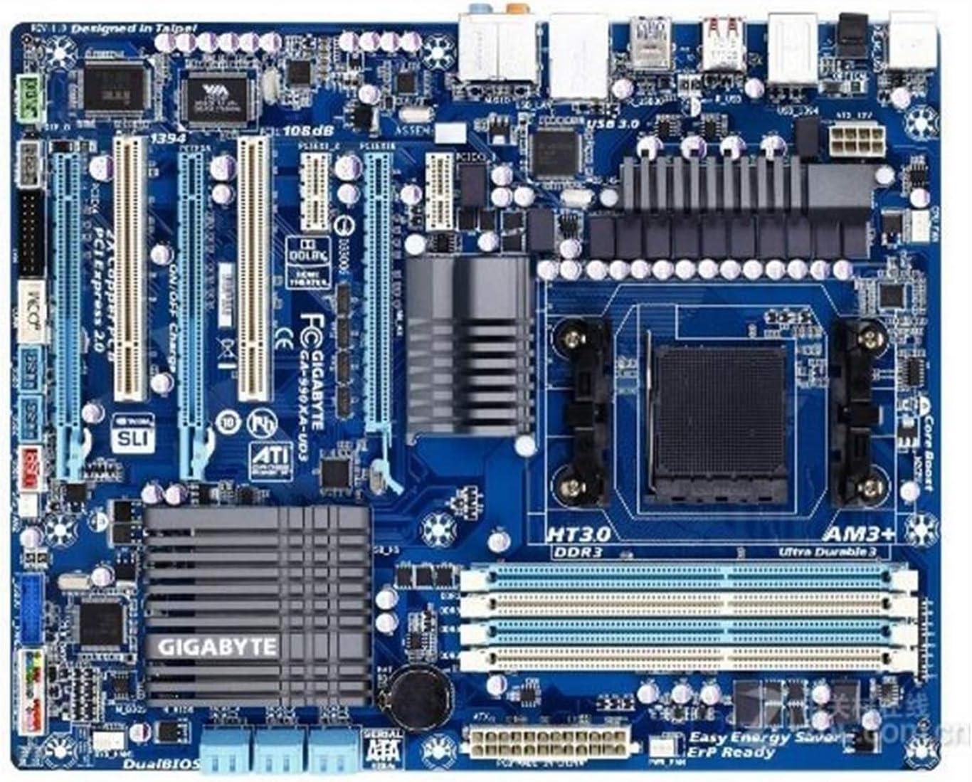 XLL Computer Motherboard Product Fit GA-990XA-U GIGABYTE 5 popular for
