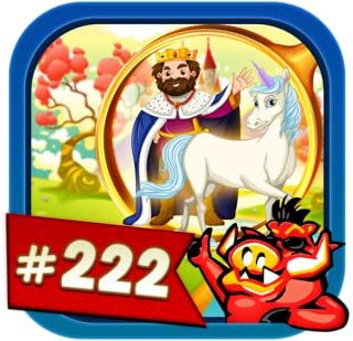 PlayHOG # 222 Hidden Object Games Free New - The Kings Unicorn