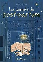 Les secrets du post-partum