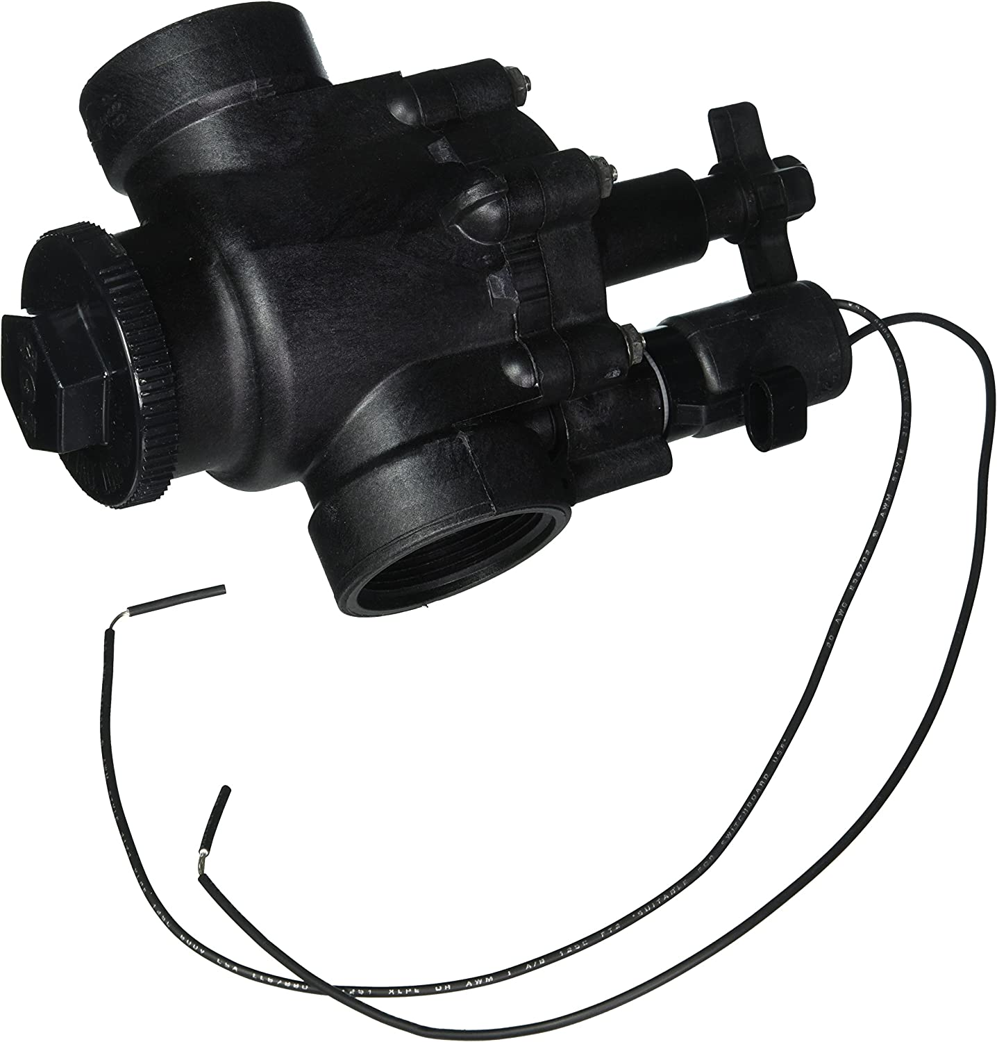 Irritrol Limited time sale 100P1.5 Century Plus NPT Valve with Flow Threaded Contr Max 83% OFF