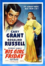 Best his girl friday criterion dvd Reviews