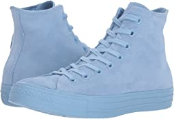 Chuck Taylor® All Star® Hi - Mono Suede