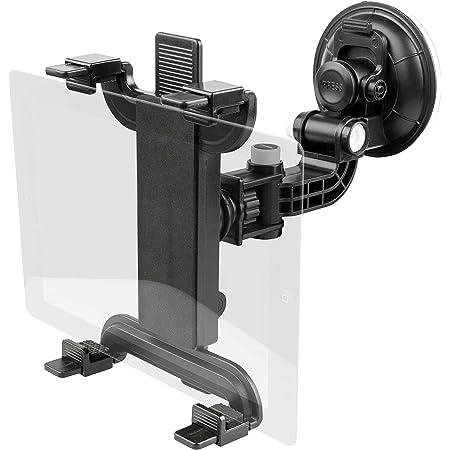 Walser 30230 Premium Pkw Tablet Halterung Mit Saugnapf Passend Bis 10 Zoll Tablets Auto