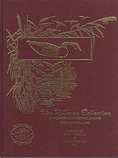 The Hillman Collection: Rare Antique Waterfowl Decoys - Guyette & Schmidt - West Farmington, ME - April 25 & 26, 1996