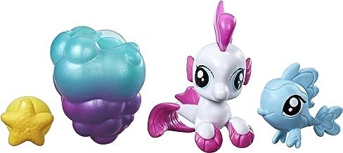 My Little Pony The Movie Baby Seapony Sea Poppy