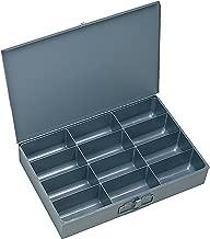 metal box organizer