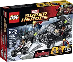 Best all avengers age of ultron lego sets Reviews