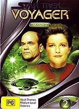 Star Trek Voyager: Season 2