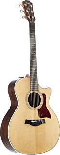 Taylor 414ce-R - Rosewood Back and Sides, V-Class Bracing