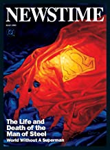 Newstime: The Life and Death of Superman (1993) #1 (Superman: The Death of Superman)