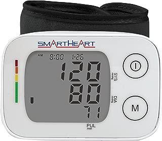 Veridian Healthcare Smartheart Automatic Wrist Digital Blood Pressure Monitor
