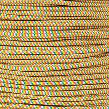 """PARACORD PLANET Elastische 1/32"""" Diameter Stretch String Bungee Schoksnoer"""