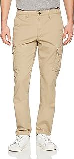 Amazon Brand - Goodthreads Men's Slim-Fit Vintage Comfort Stretch Cargo Pant