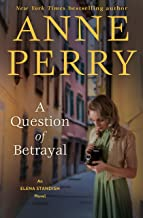 A Question of Betrayal: An Elena Standish Novel PDF