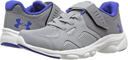 Under Armour Kids UA BPS Pace RN AC (Little Kid)