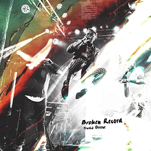 Travis Greene - Broken Record (2019)