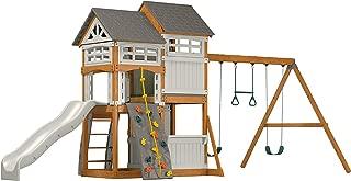 Suncast Vista Outdoor Play Set
