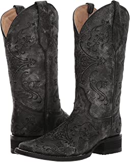 good selling new cheap price reduced Wide width cowboy boots + FREE SHIPPING | Zappos.com