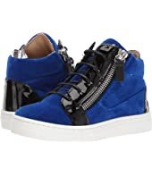 Giuseppe Zanotti Kids - Veronica Sneaker (Toddler/Little Kid)