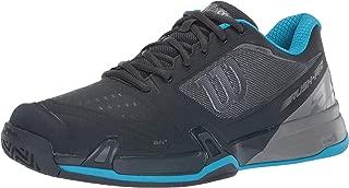 RUSH PRO 2.5 2019 Tennis Shoes, Blueberry/ Quiet Shade/ Hawaiian Surf, 12