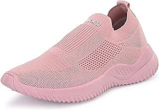 Bourge Women's Micam-z201 Running Shoes