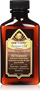 one 'n only One N' Only Argan Oil Treatment, 3.4 Ounce
