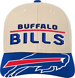 NFL Boys Youth Boys Retro Style Logo Structured Hat