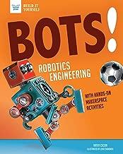 Best good books on robotics Reviews