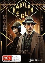 Babylon Berlin Series 1 & 2 (DVD)