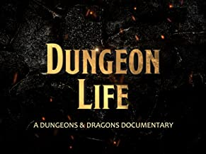 Dungeon Life: A Dungeons & Dragons Documentary