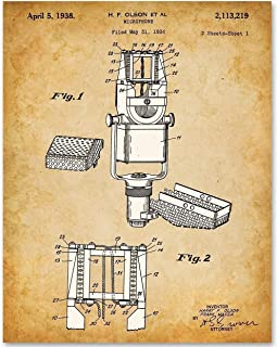 Microphone - 11x14 Unframed Patent Print - Great Gift for Musicians, DJs or Singers