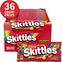 Best skittles original candy Reviews