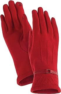Pop Stitch Gloves