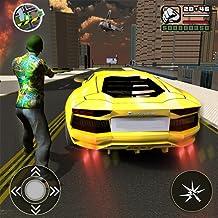 San Andreas Gang Wars Game - Gangster Mafia 2018