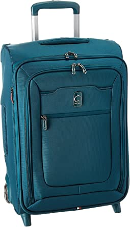 Delsey Hyperglide Expandable 2-Wheel Carry-On