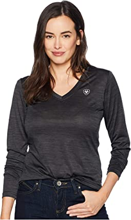 Laguna Long Sleeve Top