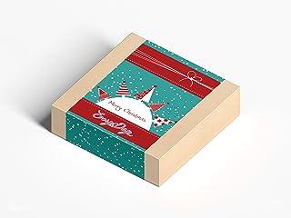 Beauty Box - Make Up EveryDay - Edizione Natale - Contenuto a Sorpresa - 6 Prodotti Full-Size Migliori Marchi - Mistery Box