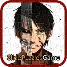 Attack on Titan Puzzles