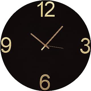 Rivet Modern Clock, 18