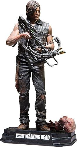 Venta en línea de descuento de fábrica Walking Dead 146757Pulgadas 146757Pulgadas 146757Pulgadas TV Daryl Dixon Figura de acción  comprar barato