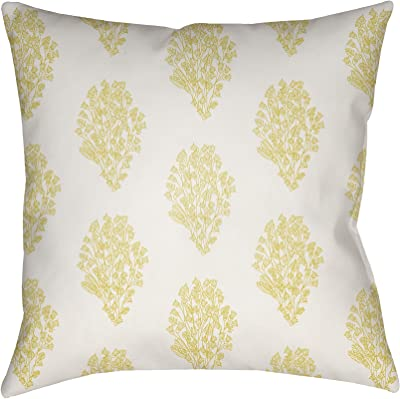 Amazon.com: Tiwari Home - Funda de almohada cuadrada con ...