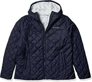 Columbia Women's Copper Crest Hooded Jacket